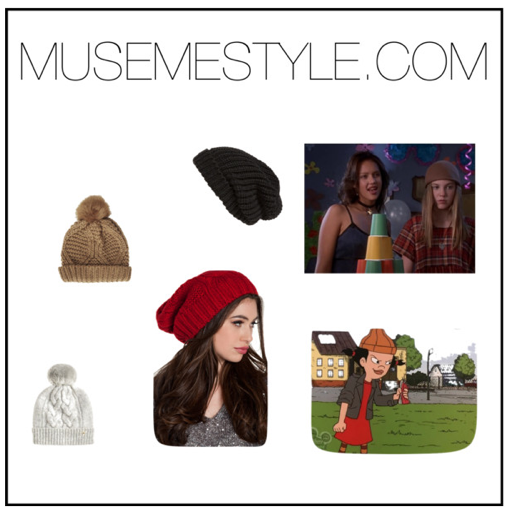 Muse Me Styles: #2 Bringing Back The '90s – Beanie Style