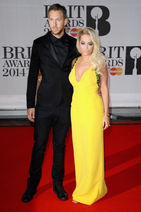 calvin-harris-rita-ora-2014-brit-awards